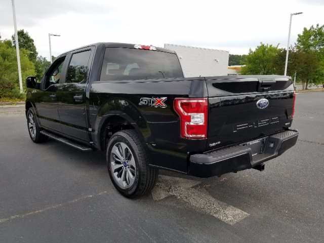 2019 F-150 SuperCrew Cab 4x2,  Pickup #T197203 - photo 2