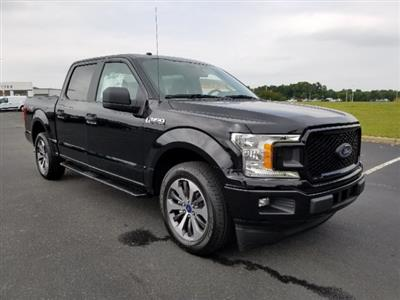 2019 F-150 SuperCrew Cab 4x2,  Pickup #T197203 - photo 3
