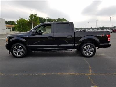 2019 F-150 SuperCrew Cab 4x2,  Pickup #T197203 - photo 7