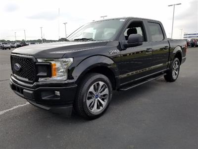 2019 F-150 SuperCrew Cab 4x2,  Pickup #T197203 - photo 1