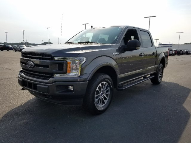2019 F-150 SuperCrew Cab 4x4,  Pickup #T197207 - photo 1