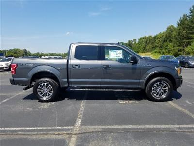 2019 F-150 SuperCrew Cab 4x4,  Pickup #T197215 - photo 3
