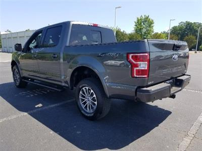 2019 F-150 SuperCrew Cab 4x4,  Pickup #T197215 - photo 5