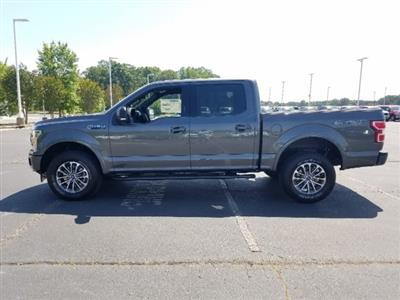 2019 F-150 SuperCrew Cab 4x4,  Pickup #T197215 - photo 6