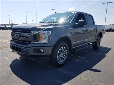 2019 F-150 SuperCrew Cab 4x4,  Pickup #T197215 - photo 7