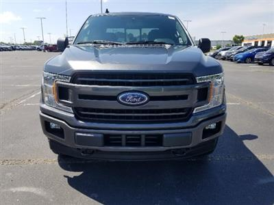 2019 F-150 SuperCrew Cab 4x4,  Pickup #T197215 - photo 8