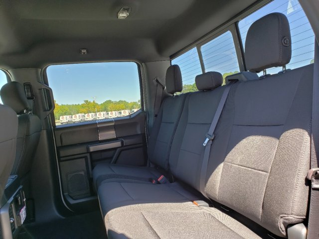 2019 F-150 SuperCrew Cab 4x4,  Pickup #T197217 - photo 26