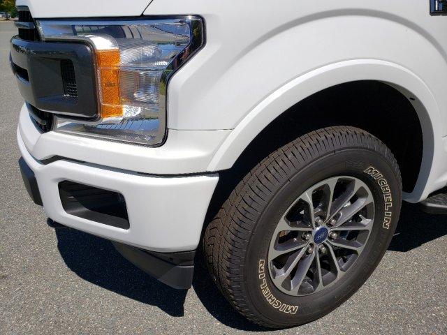 2019 F-150 SuperCrew Cab 4x4,  Pickup #T197217 - photo 9