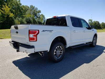 2019 F-150 SuperCrew Cab 4x4,  Pickup #T197217 - photo 5