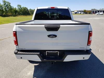 2019 F-150 SuperCrew Cab 4x4,  Pickup #T197217 - photo 6