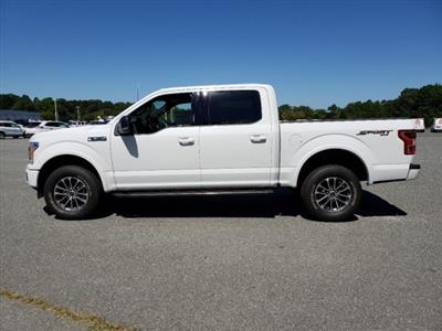 2019 F-150 SuperCrew Cab 4x4,  Pickup #T197217 - photo 7