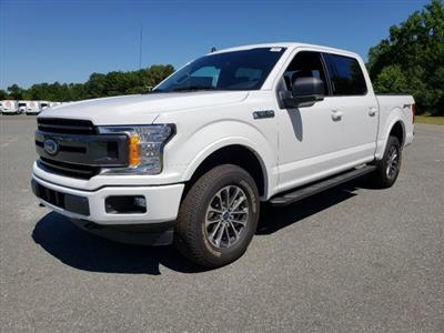 2019 F-150 SuperCrew Cab 4x4,  Pickup #T197217 - photo 1