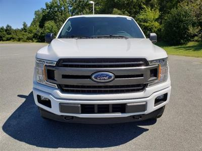 2019 F-150 SuperCrew Cab 4x4,  Pickup #T197217 - photo 8