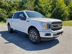 2019 F-150 SuperCrew Cab 4x4,  Pickup #T197217 - photo 3