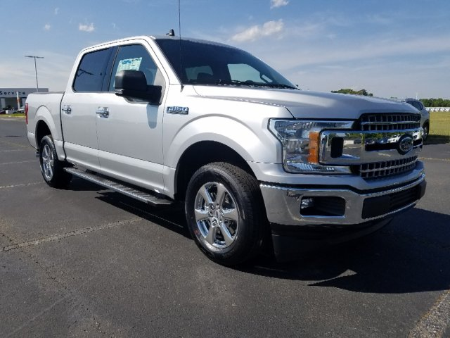 2019 F-150 SuperCrew Cab 4x2,  Pickup #T197218 - photo 1