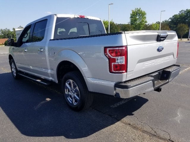 2019 F-150 SuperCrew Cab 4x2,  Pickup #T197218 - photo 5
