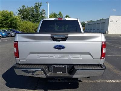 2019 F-150 SuperCrew Cab 4x2,  Pickup #T197218 - photo 4