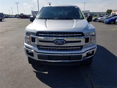 2019 F-150 SuperCrew Cab 4x2,  Pickup #T197218 - photo 8
