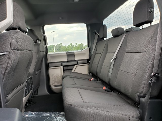 2019 F-150 SuperCrew Cab 4x4,  Pickup #T197219 - photo 24