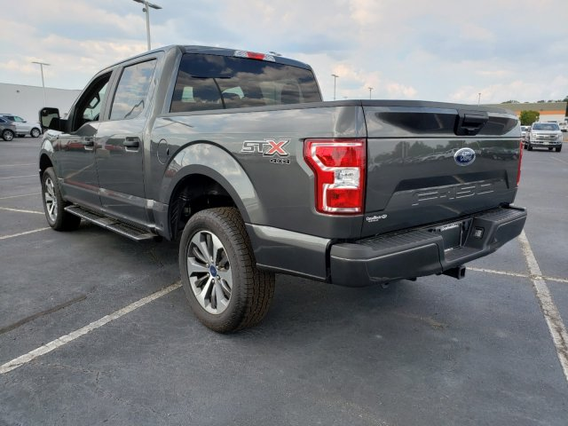 2019 F-150 SuperCrew Cab 4x4,  Pickup #T197219 - photo 2