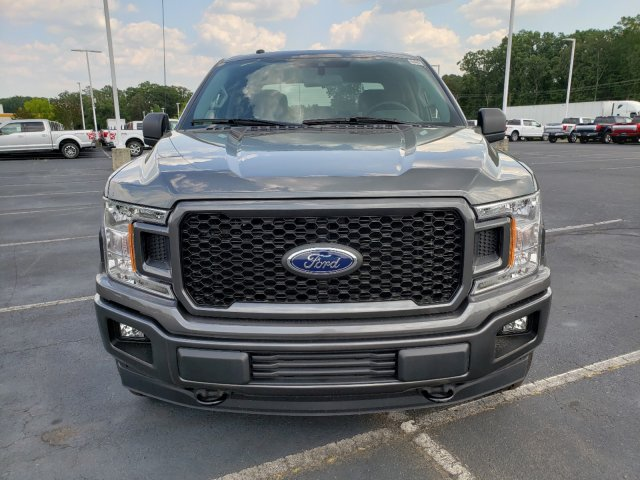 2019 F-150 SuperCrew Cab 4x4,  Pickup #T197219 - photo 8