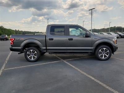 2019 F-150 SuperCrew Cab 4x4,  Pickup #T197219 - photo 4