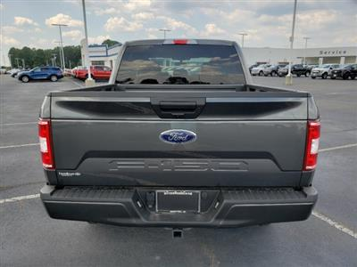 2019 F-150 SuperCrew Cab 4x4,  Pickup #T197219 - photo 6