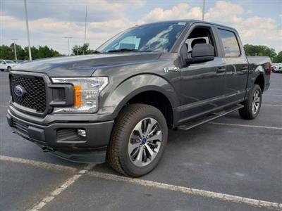 2019 F-150 SuperCrew Cab 4x4,  Pickup #T197219 - photo 1