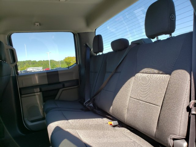 2019 F-150 SuperCrew Cab 4x4, Pickup #T197221 - photo 25
