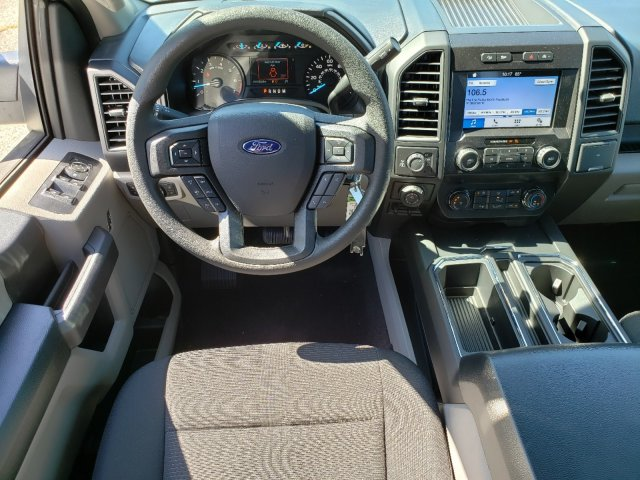 2019 F-150 SuperCrew Cab 4x4, Pickup #T197221 - photo 26