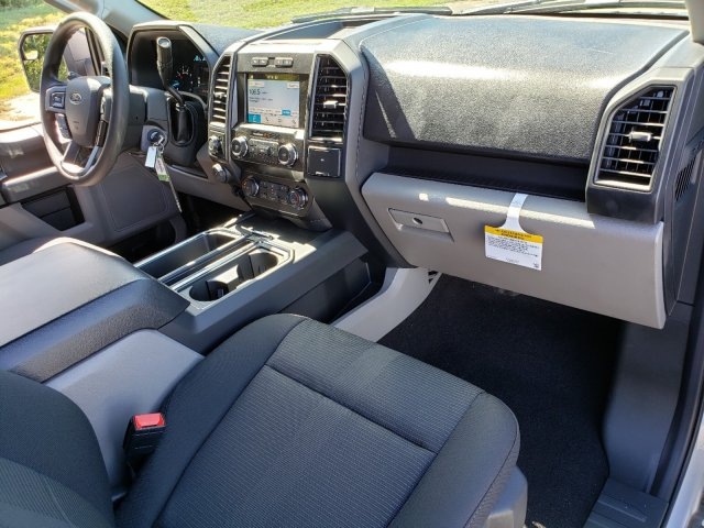2019 F-150 SuperCrew Cab 4x4, Pickup #T197221 - photo 33
