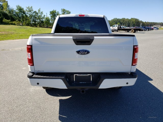 2019 F-150 SuperCrew Cab 4x4, Pickup #T197221 - photo 6