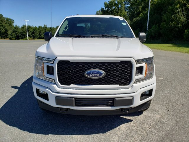 2019 F-150 SuperCrew Cab 4x4, Pickup #T197221 - photo 8