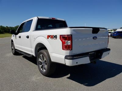 2019 F-150 SuperCrew Cab 4x4, Pickup #T197221 - photo 2