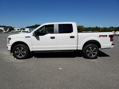 2019 F-150 SuperCrew Cab 4x4, Pickup #T197221 - photo 7