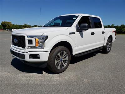 2019 F-150 SuperCrew Cab 4x4, Pickup #T197221 - photo 1