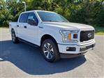 2019 F-150 SuperCrew Cab 4x4, Pickup #T197221 - photo 3