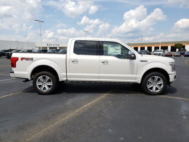2019 F-150 SuperCrew Cab 4x4,  Pickup #T197222 - photo 4