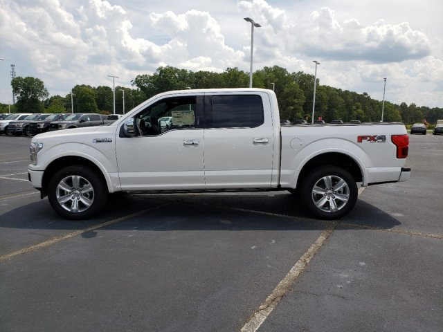 2019 F-150 SuperCrew Cab 4x4,  Pickup #T197222 - photo 7