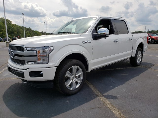 2019 F-150 SuperCrew Cab 4x4,  Pickup #T197222 - photo 1