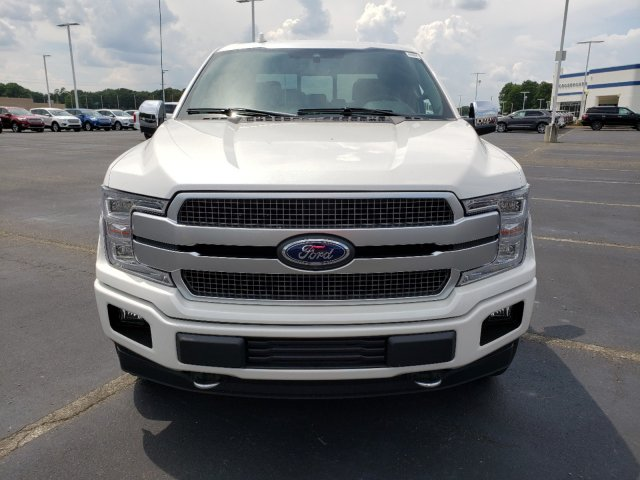 2019 F-150 SuperCrew Cab 4x4,  Pickup #T197222 - photo 8