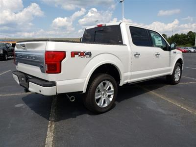 2019 F-150 SuperCrew Cab 4x4,  Pickup #T197222 - photo 5