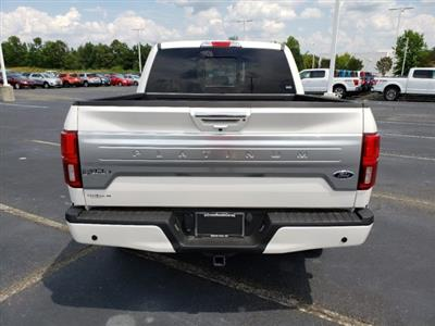 2019 F-150 SuperCrew Cab 4x4,  Pickup #T197222 - photo 6