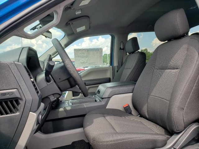 2019 F-150 SuperCrew Cab 4x4,  Pickup #T197224 - photo 13