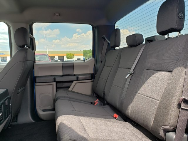 2019 F-150 SuperCrew Cab 4x4, Pickup #T197224 - photo 24