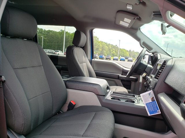 2019 F-150 SuperCrew Cab 4x4,  Pickup #T197224 - photo 29