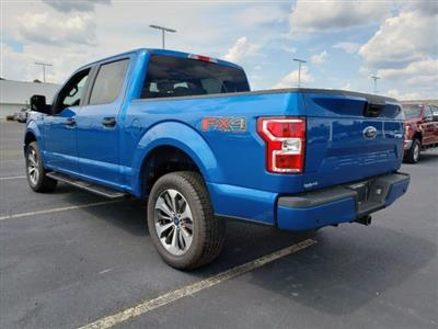 2019 F-150 SuperCrew Cab 4x4,  Pickup #T197224 - photo 2