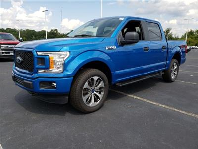 2019 F-150 SuperCrew Cab 4x4, Pickup #T197224 - photo 1