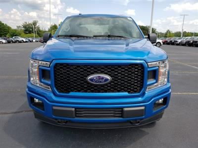 2019 F-150 SuperCrew Cab 4x4,  Pickup #T197224 - photo 8