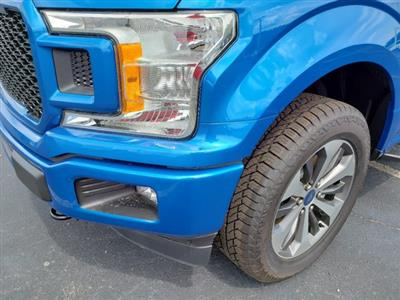 2019 F-150 SuperCrew Cab 4x4, Pickup #T197224 - photo 9